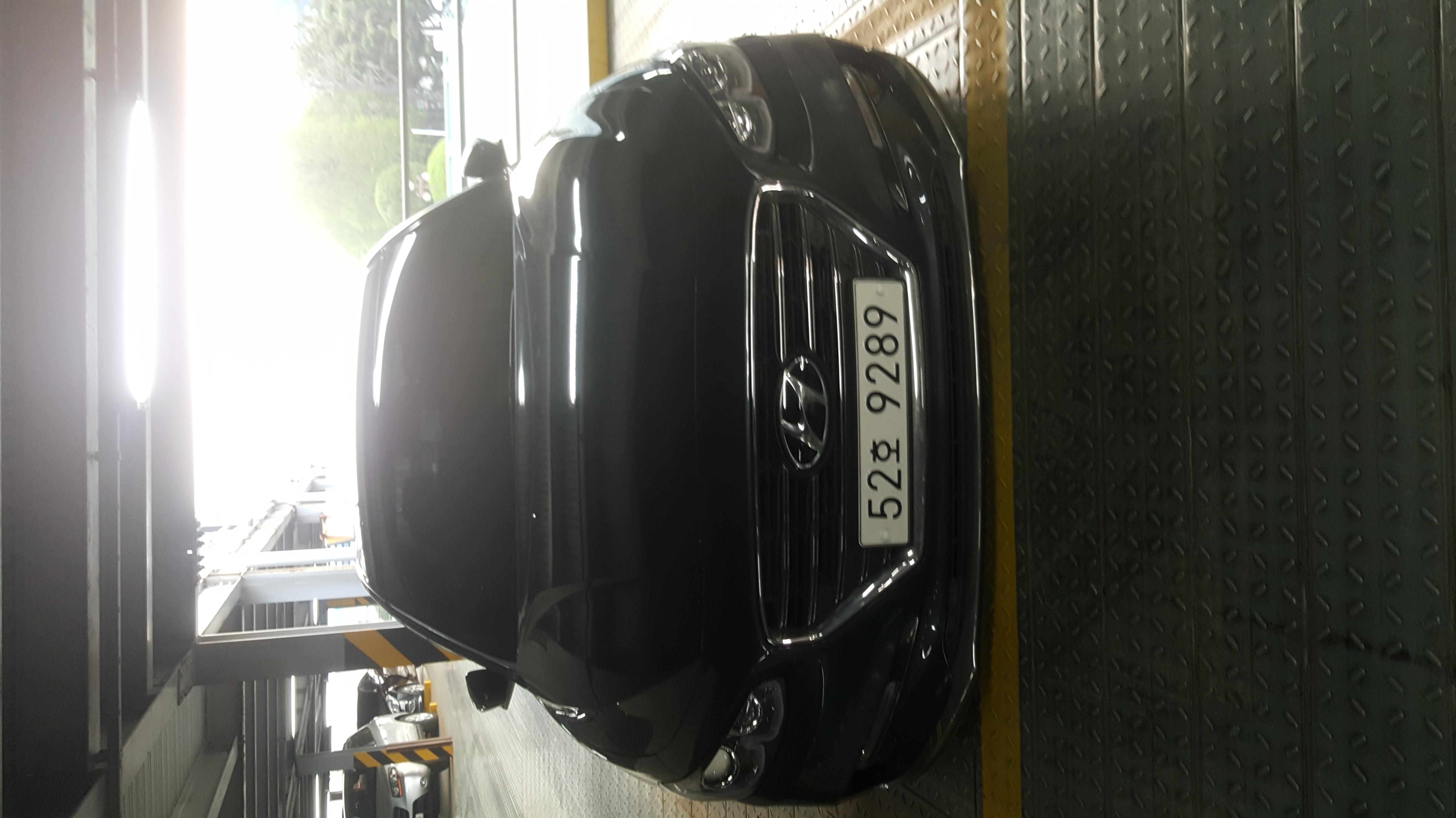현대자동차/GRANDEUR IG (G) 2.4 PREMIUM