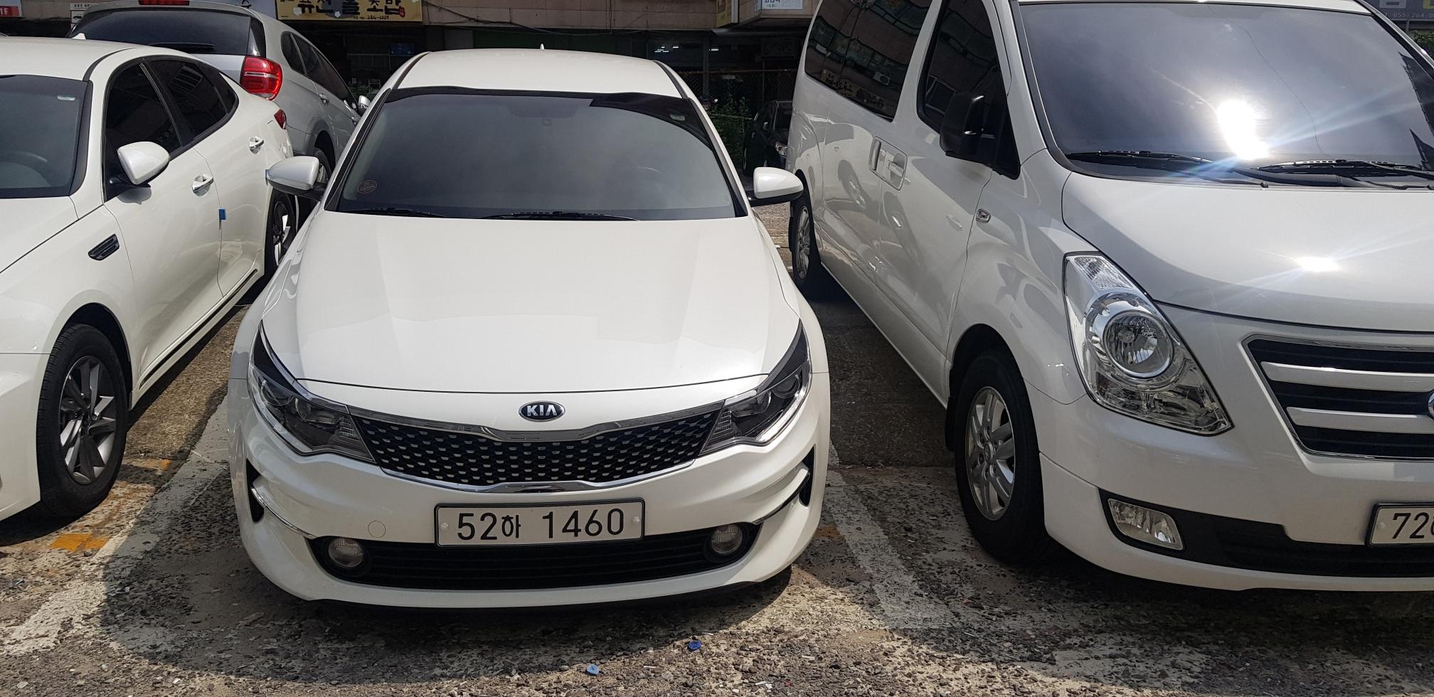 기아자동차/K5 MX (L) 2.0 럭셔리