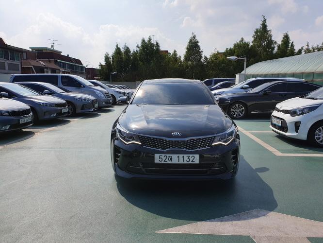기아자동차/K5 SX (G) 1.6 T-GDI 노블레스스페셜