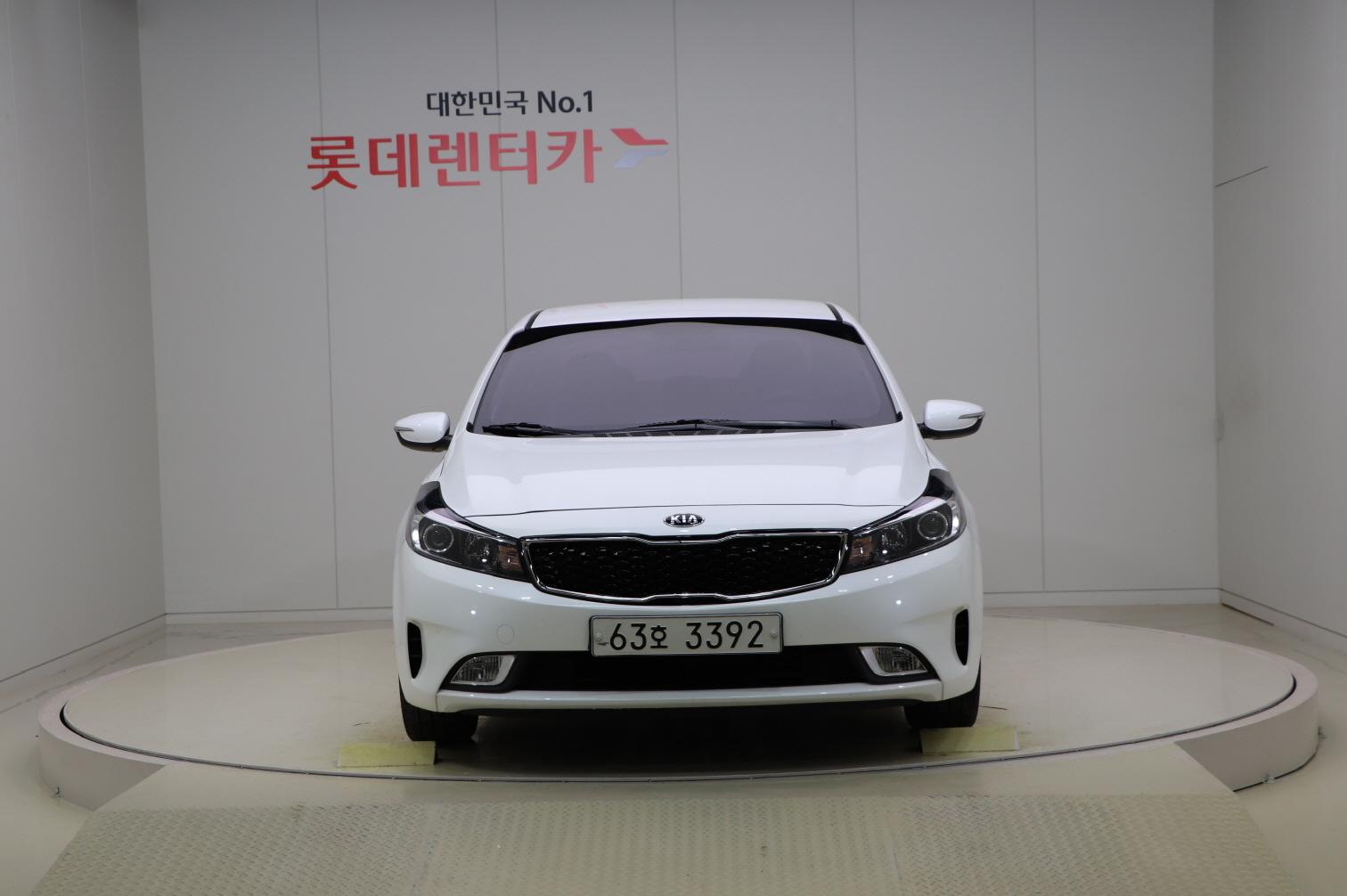 기아자동차/THE NEW K3 (G) 디럭스