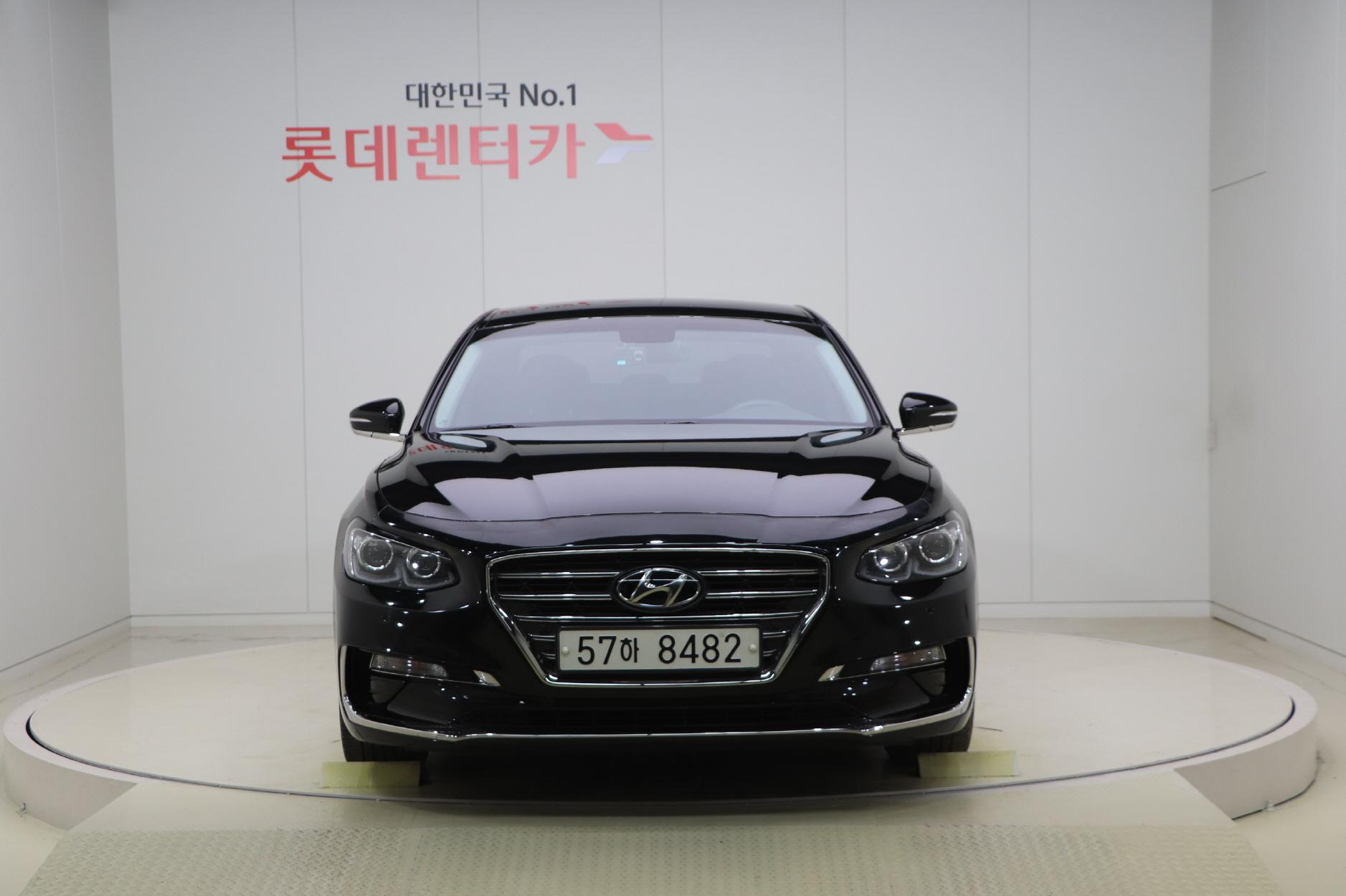 현대자동차/GRANDEUR IG (G) 2.4 MODERN