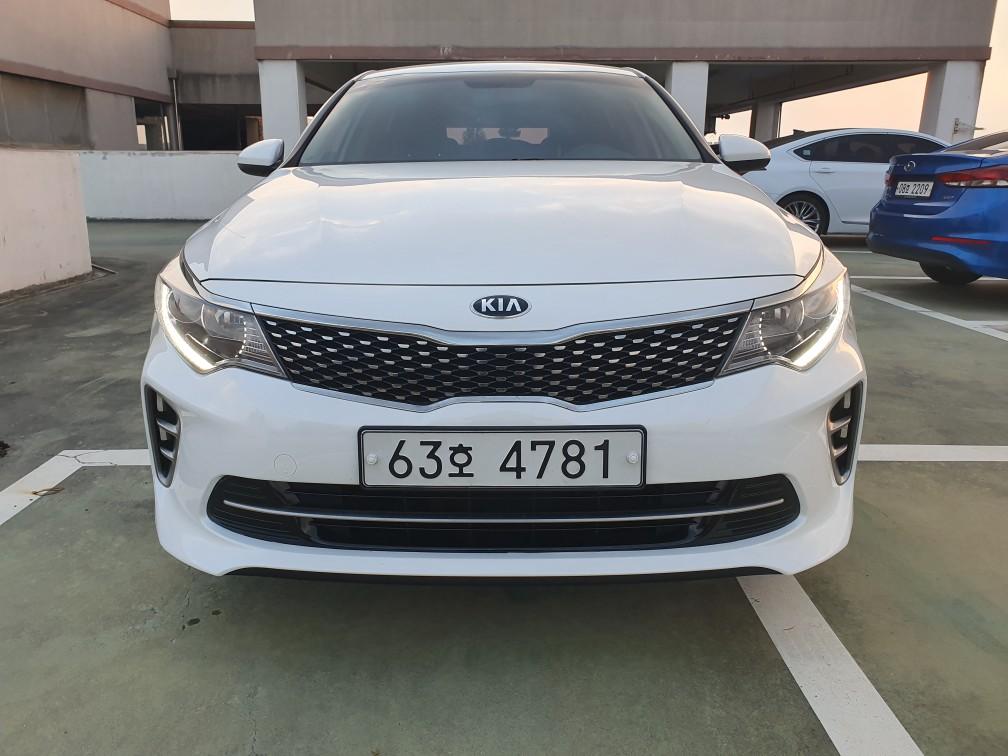 기아자동차/K5 SX (L) 2.0 럭셔리