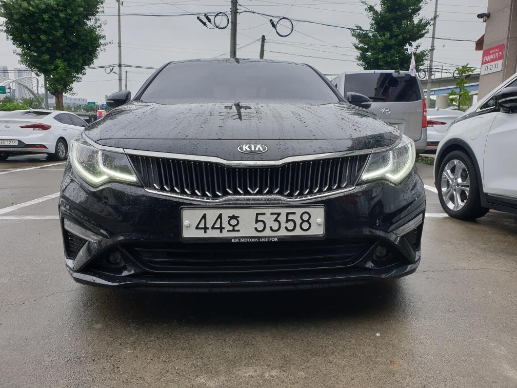 기아자동차/THE NEW K5 (G) 2.0 프레스티지