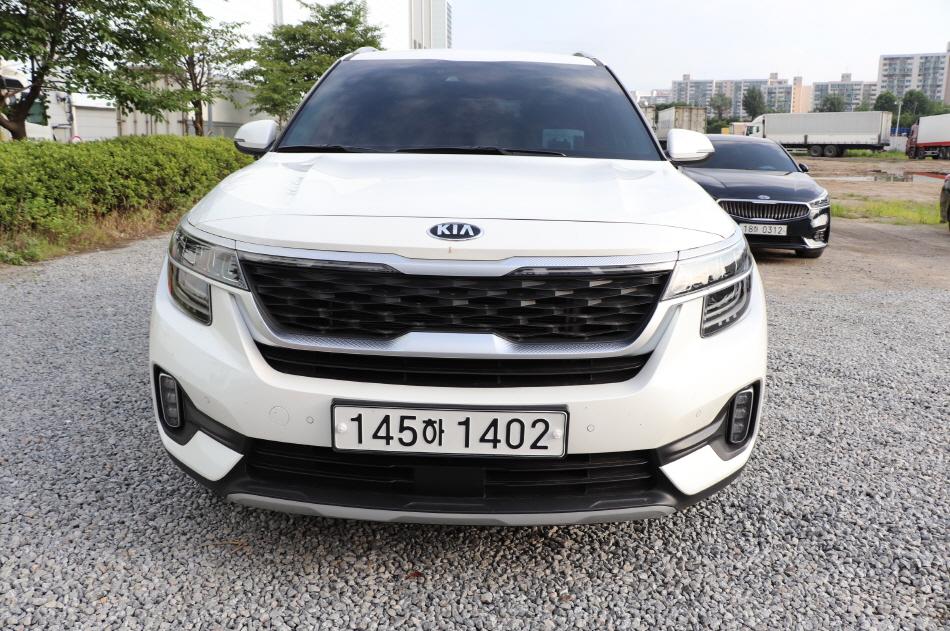 기아자동차/SELTOS (G) 1.6 노블레스 2WD