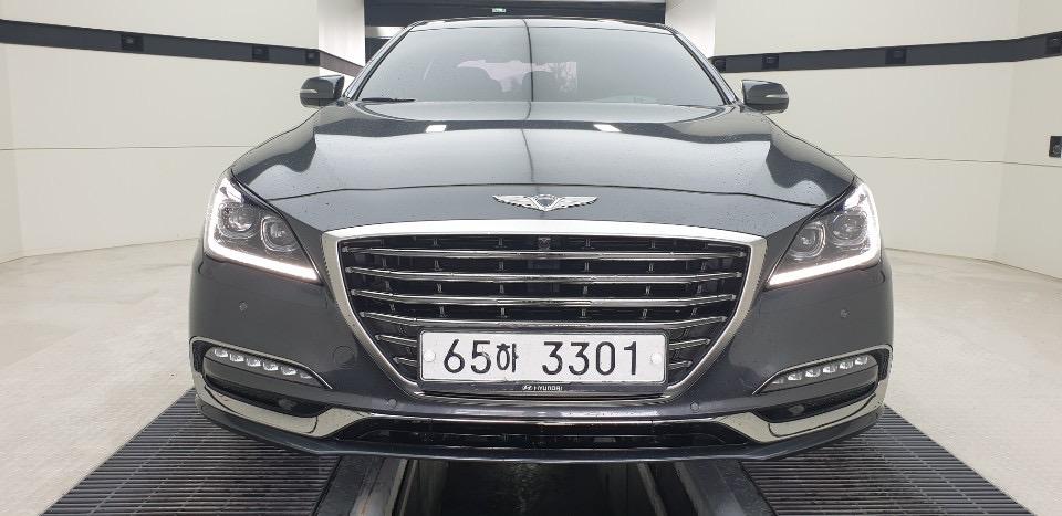 현대자동차/GENESIS G80 (G) 3.3 PRESTIGE